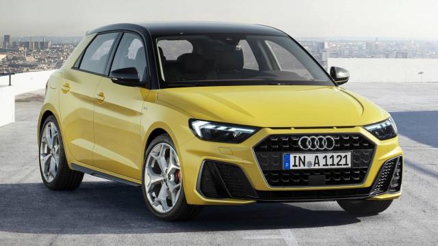 Audi A1 Sportback já chegou. Fique a par de todos os preços