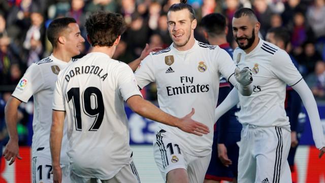 Bale pôs este domingo fim a um calvário que durava desde 1 de setembro