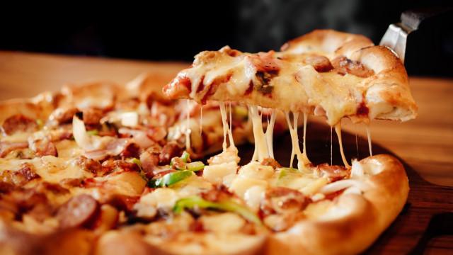 Pizza é melhor pequeno-almoço do que muitos cereais, diz nutricionista