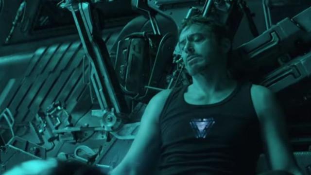 Fãs pediram ajuda para salvar o Iron Man e a NASA 'chegou-se à frente'