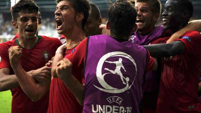 Fulham quer levar Pedro Martelo para Inglaterra