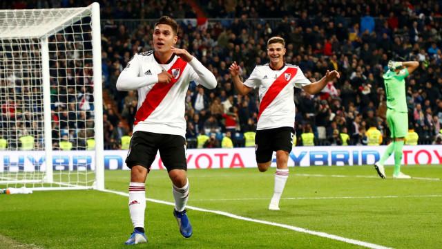 Mãe de Quintero 'arrasa' os críticos após a final da Libertadores