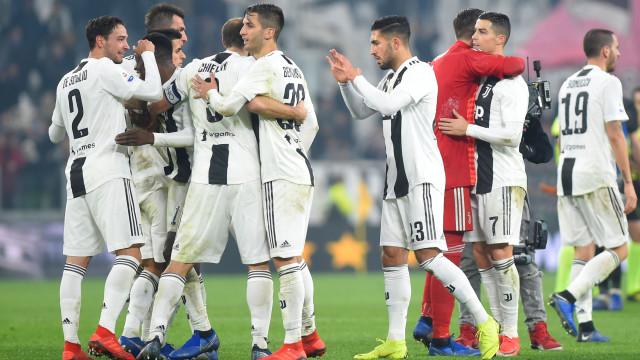 As apostas que permitem a Ronaldo... encher a garrafeira