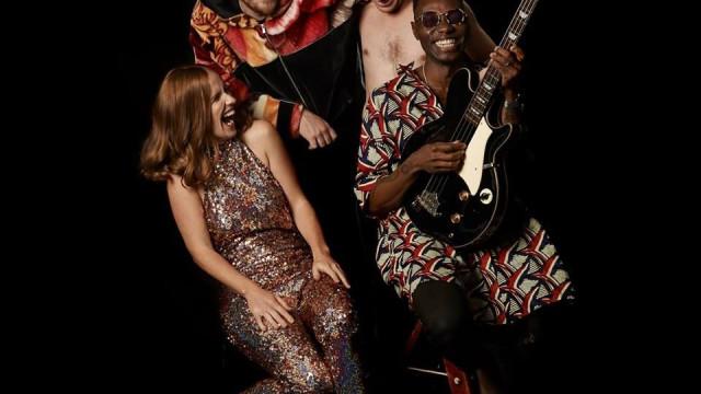 Metronomy e The 1975 confirmados no Super Bock Super Rock