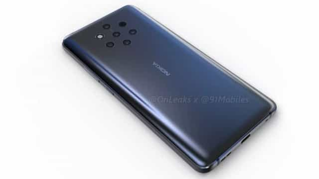 Revelado o motivo dos adiamentos do próximo smartphone da Nokia