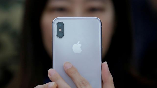 Apple substituiu quase 12 milhões baterias de iPhones em 2018