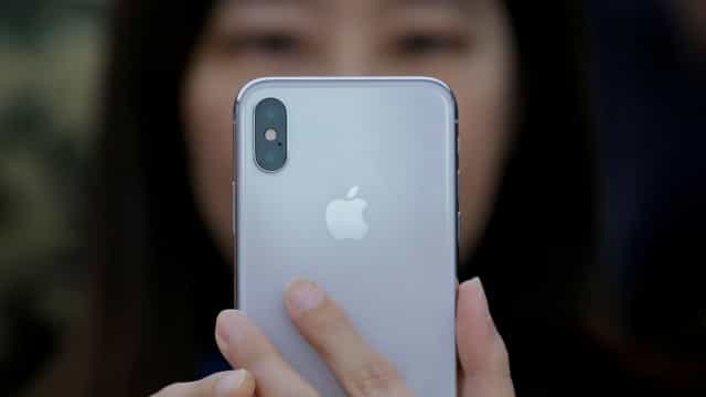 Apple proibida de vender iPhones na China, afirma Qualcomm