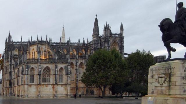 Ópera estreada no Mosteiro da Batalha com difusão mundial
