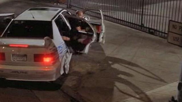 Lembra-se do 1.º filme do Fast and Furious? Há um carro que está à venda