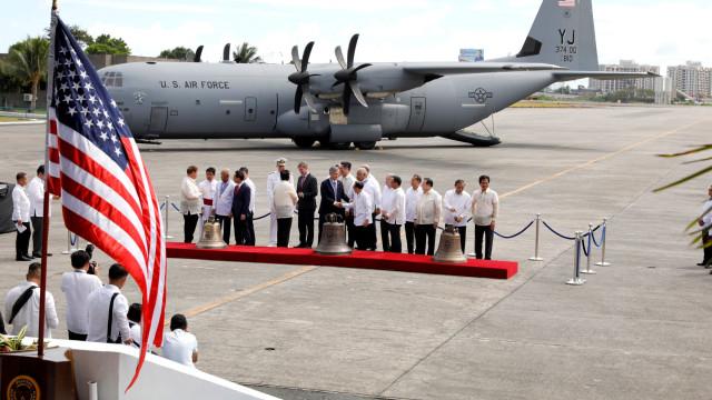 Um século após massacre, EUA devolvem 'troféus de guerra' às Filipinas