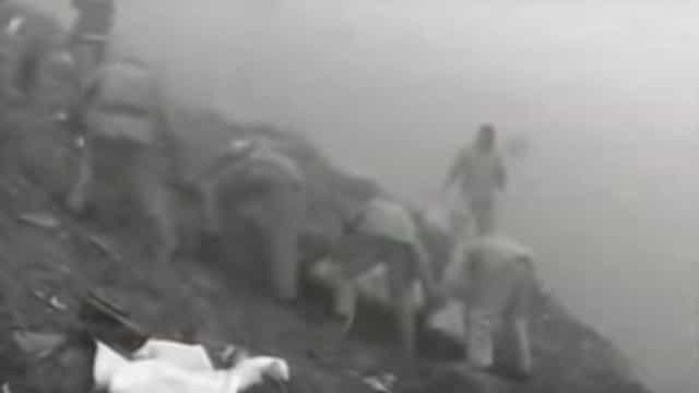 Maior acidente aéreo da SATA, nos Açores, foi há 19 anos. Recorda-se?