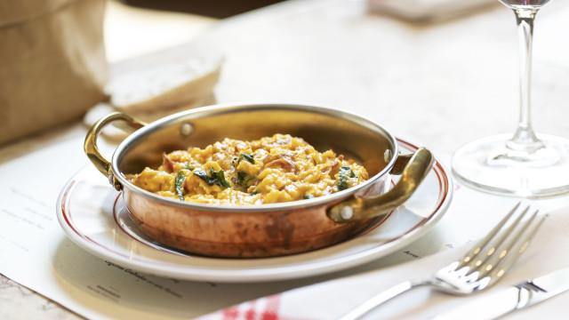 Chef Henrique Sá Pessoa: Venha conhecer os novos pratos do Tapisco