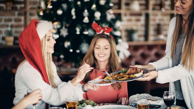 Dez dicas para não engordar na época do Natal, a ciência explica