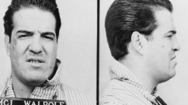 O assassino mais temido de Boston era luso. A sua vida vai dar um filme