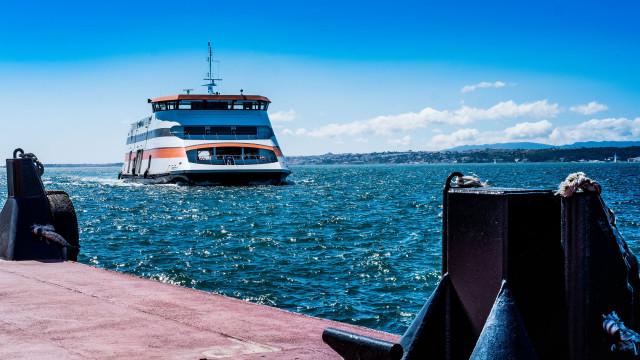 Supressão de barcos Seixal-Lisboa e protestos devem repetir-se amanhã