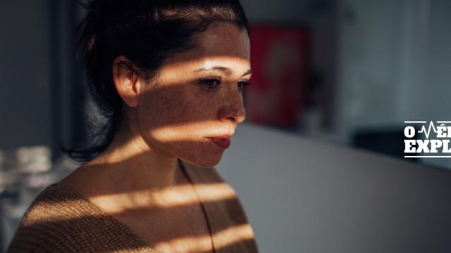 O médico explica: Tudo o que é urgente saber sobre a depressão