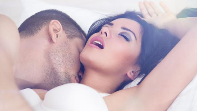 Surpresa. Descubra o tempo médio que os homens levam a atingir o orgasmo