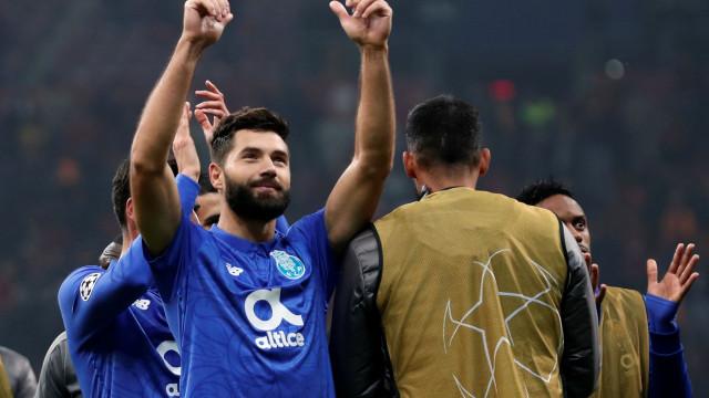 "Imprensa internacional rendida aos recordes e à ""sanidade"" do FC Porto"