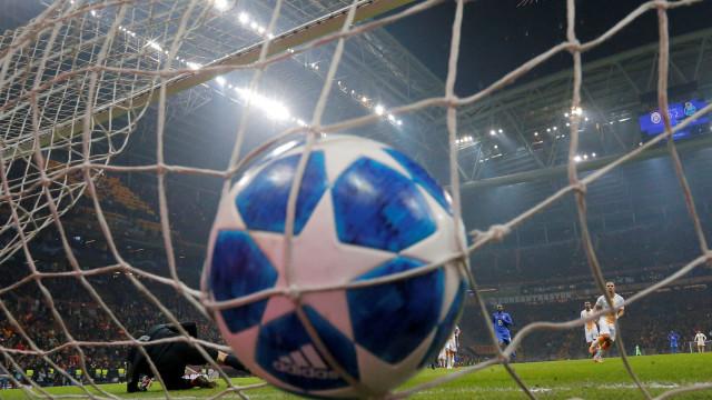 FC Porto, Benfica e Sporting conhecem esta manhã adversários europeus