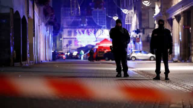 Suspeito de ataque em Estrasburgo referenciado por radicalização em 2016