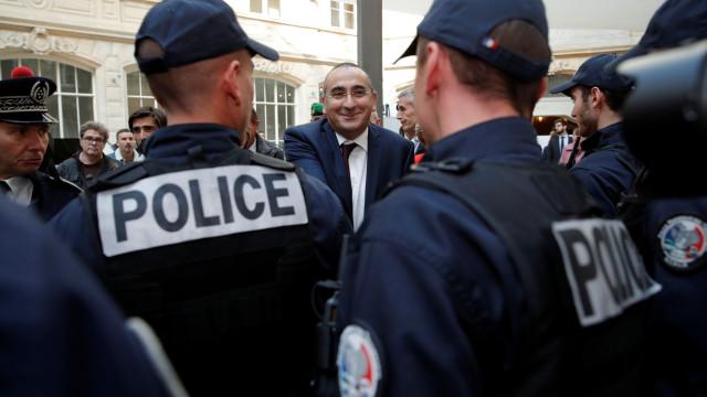 Estrasburgo:Hipótese de atacante ter atravessado fronteira não é excluída