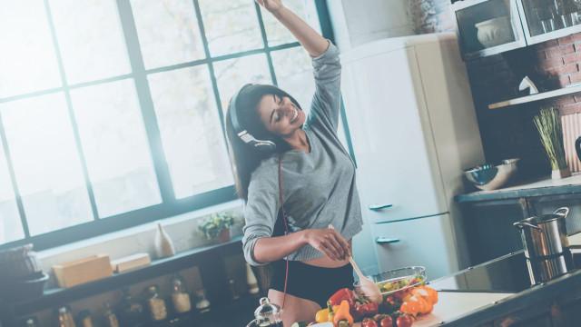 Queime gordura abdominal: Coma este pequeno-almoço rico em proteína