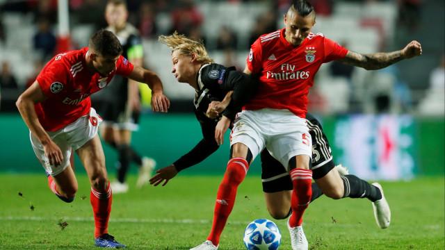 Eis as contas do Benfica para ser cabeça de série na Liga Europa