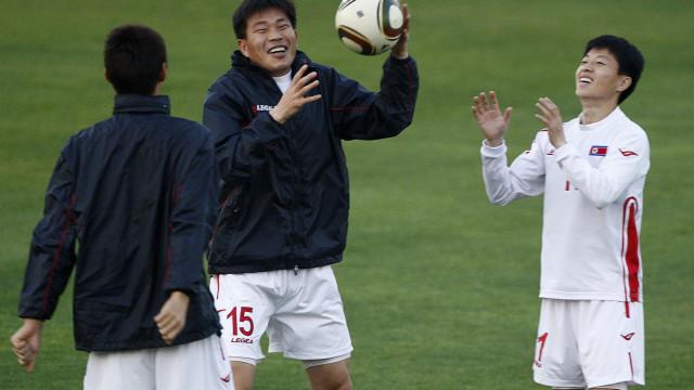 Kim Yong Jun designado selecionador da Coreia do Norte