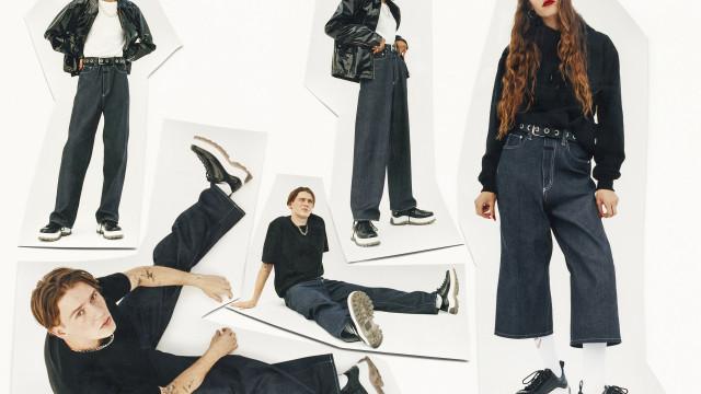 H&M e Eytys juntam-se para coleção unissexo