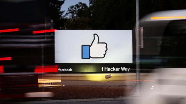 Sede do Facebook evacuada devido a ameaça de bomba