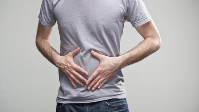 Para saber se está em risco de cancro da próstata olhe para a cintura...