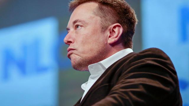 Tesla exige a 'sabotador' compensação de 146 milhões de euros