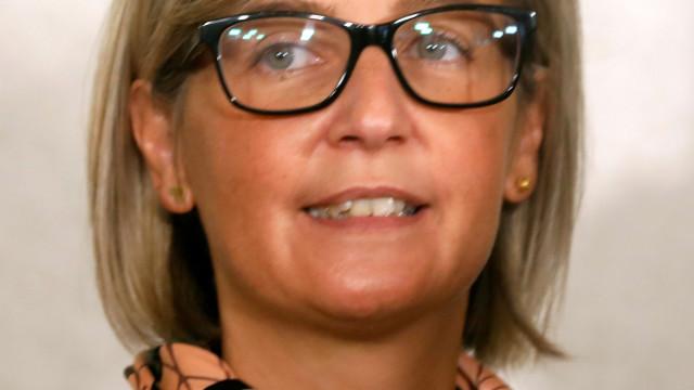 """Ministra da Saúde espera """"pontes"""" com sindicatos dos enfermeiros"""
