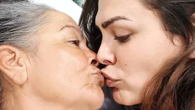 Amor Romeira vive drama familiar: Mãe da celebridade sofreu AVC