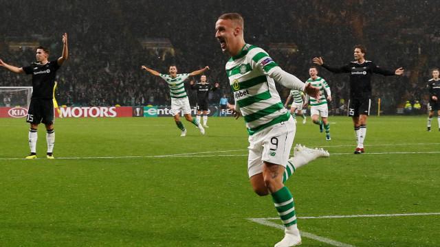 Jogador do Celtic interrompe carreira para tratar vício ao jogo