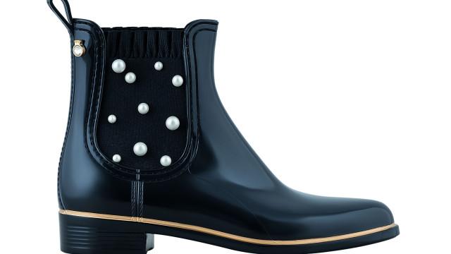 Moda aos seus pés: Lemon Jelly apresenta as botas mais cool da estação