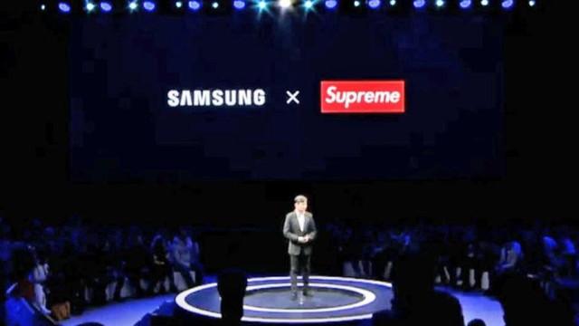 Samsung anunciou parceria com marca falsa e a confusão está criada