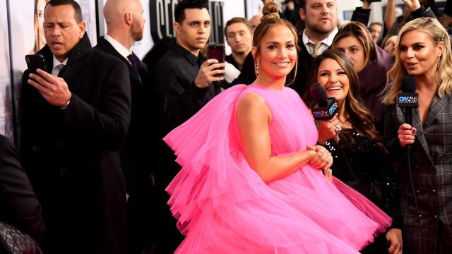 Jennifer Lopez afirma que foi a culpada do fim de todas as suas relações