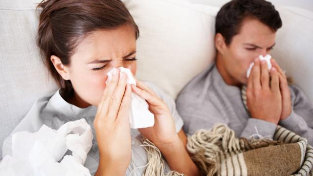 Constipação. Saiba por quanto tempo é contagiosa e deve ficar em casa