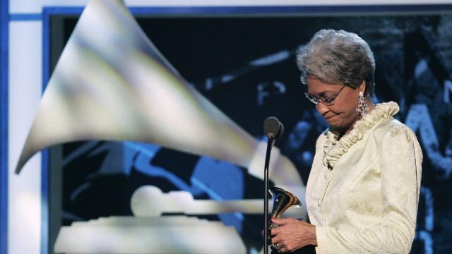 Morreu a cantora Nancy Wilson