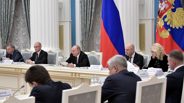 """Reunião com Trump é mais importante do que """"situação na Ucrânia"""""""