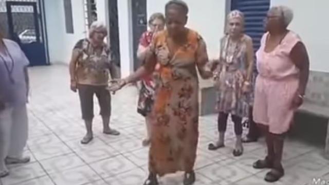 Para quem ainda tem 'samba no pé', não importa a idade