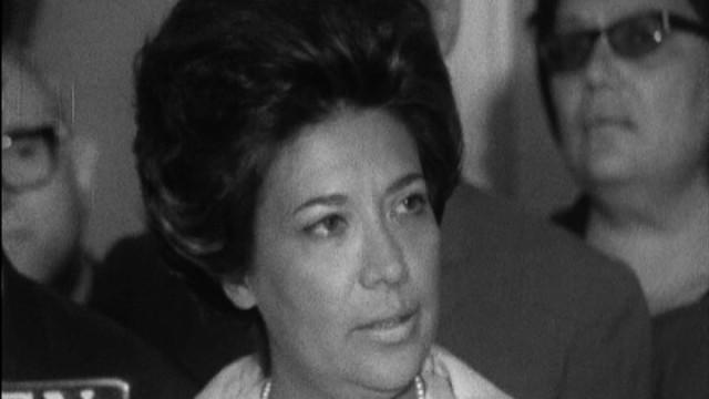 Morreu a primeira mulher a fazer parte de um governo em Portugal