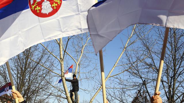 Sérvia tenta reunião do Conselho de Segurança sobre exército do Kosovo