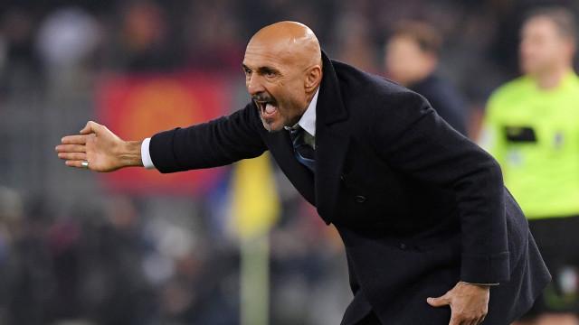 Com Spalletti na corda bamba, Inter tem dois nomes para a sucessão