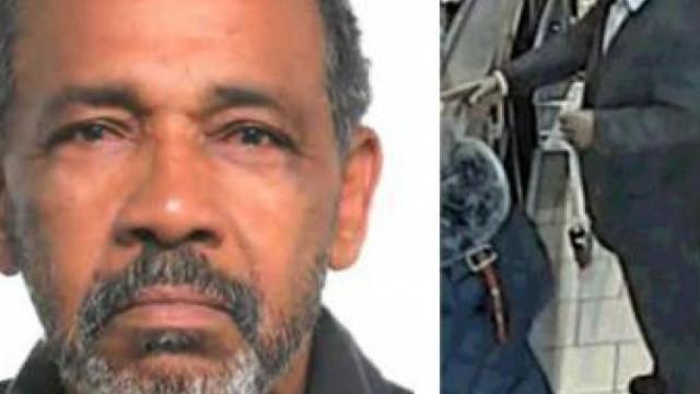 Português desaparecido na Bélgica. Tem 67 anos