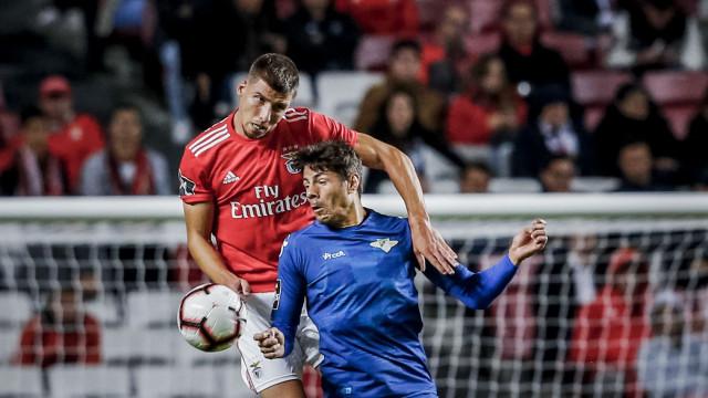 Os seis jogadores que não têm descanso no Benfica, FC Porto e Sporting