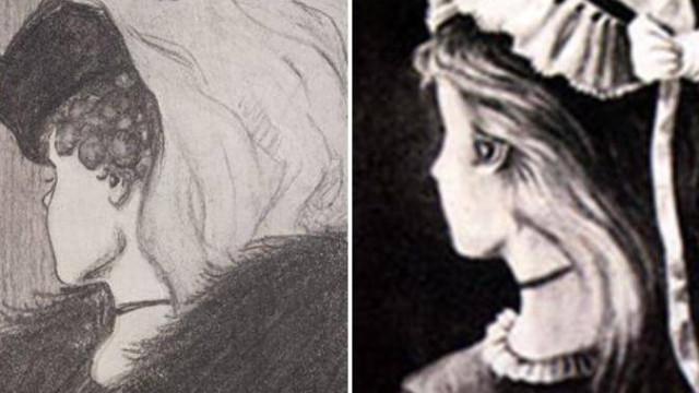 Esta ilusão de ótica revela o quão velho é o seu subconsciente