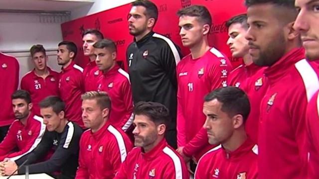 Liga oficializa retirada de todos os pontos do Reus