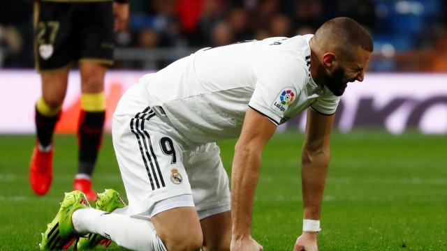 CR7 não justifica tudo. Adeptos do Real Madrid estão fartos da sua equipa